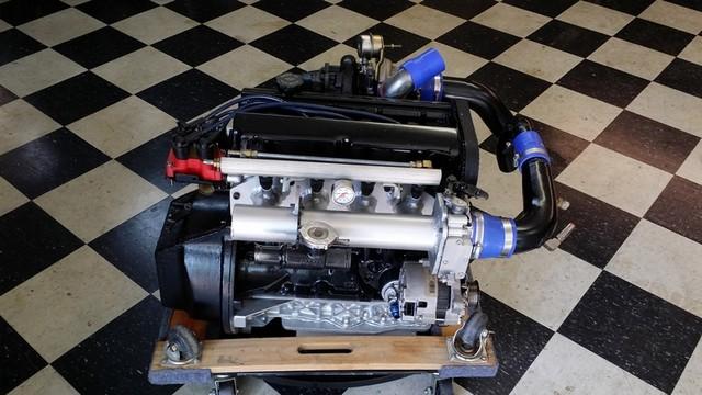 2016 Birkin Caterham Parts engine parts Duratec, Zetec, Crossflow Arlington, Texas 25