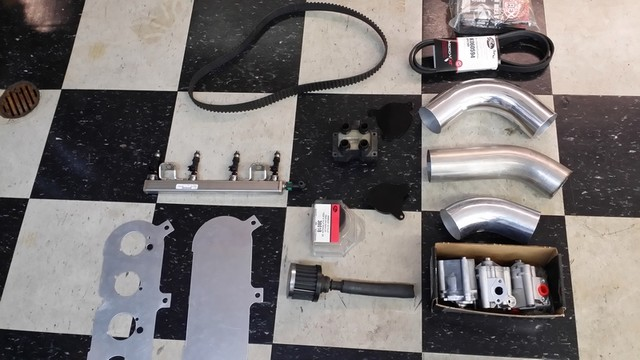 2016 Birkin Caterham Parts engine parts Duratec, Zetec, Crossflow Arlington, Texas 30
