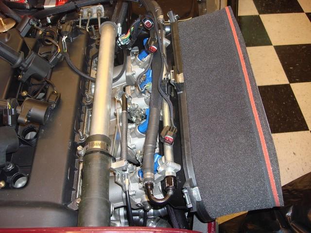 2016 Birkin Caterham Parts engine parts Duratec, Zetec, Crossflow Arlington, Texas 32
