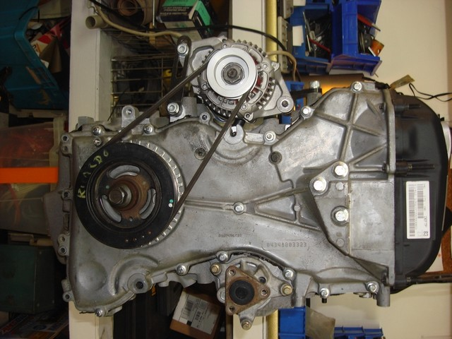 2016 Birkin Caterham Parts engine parts Duratec, Zetec, Crossflow Arlington, Texas 33