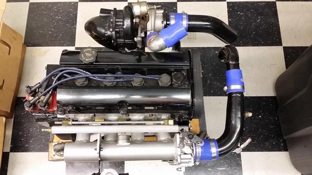 2016 Birkin Caterham Parts engine parts Duratec, Zetec, Crossflow Arlington, Texas 5