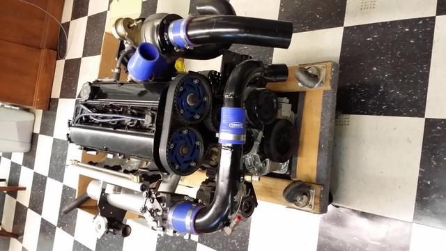 2016 Birkin Caterham Parts engine parts Duratec, Zetec, Crossflow Arlington, Texas 6