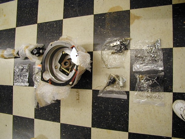 2016 Birkin Caterham Parts Bellhousing Clutch Arlington, Texas 14