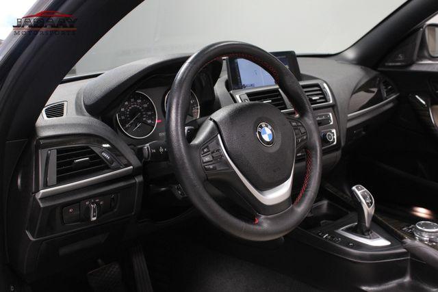 2016 BMW 228i xDrive Merrillville, Indiana 9