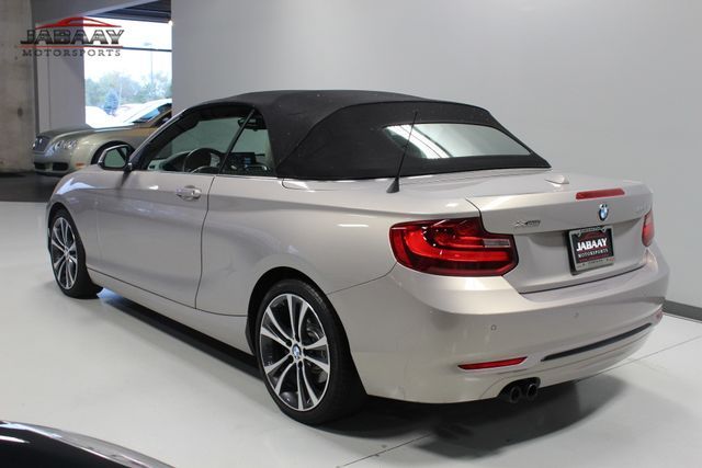 2016 BMW 228i xDrive Merrillville, Indiana 31