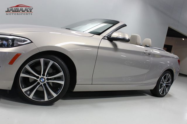 2016 BMW 228i xDrive Merrillville, Indiana 35