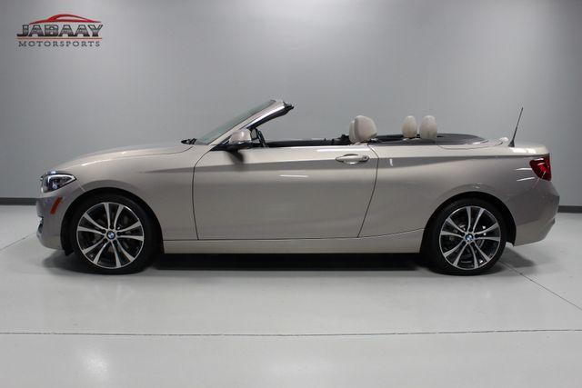 2016 BMW 228i xDrive Merrillville, Indiana 1