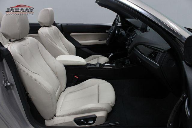 2016 BMW 228i xDrive Merrillville, Indiana 15