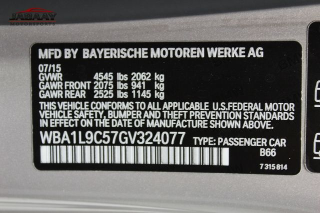 2016 BMW 228i xDrive Merrillville, Indiana 52