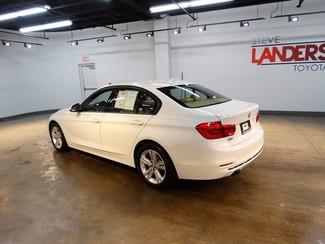 2016 BMW 3 Series 328i Little Rock, Arkansas 4