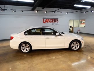 2016 BMW 3 Series 328i Little Rock, Arkansas 7