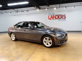 2016 BMW 3 Series 328i Little Rock, Arkansas