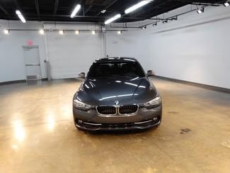 2016 BMW 3 Series 328i Little Rock, Arkansas 1