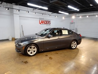 2016 BMW 3 Series 328i Little Rock, Arkansas 2