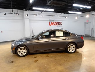 2016 BMW 3 Series 328i Little Rock, Arkansas 3