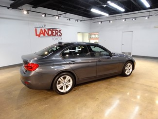 2016 BMW 3 Series 328i Little Rock, Arkansas 6