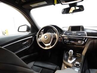 2016 BMW 3 Series 328i Little Rock, Arkansas 8