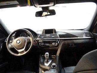 2016 BMW 3 Series 328i Little Rock, Arkansas 9