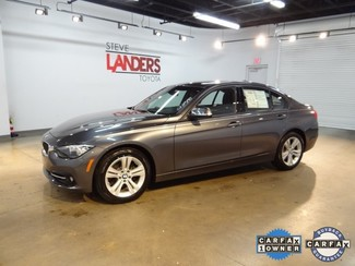 2016 BMW 3 Series 328i Little Rock, Arkansas 2