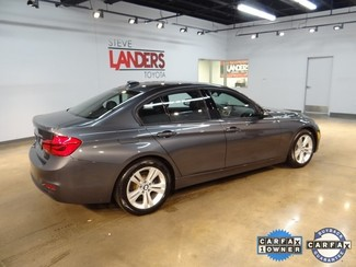 2016 BMW 3 Series 328i Little Rock, Arkansas 6