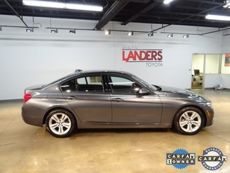 2016 BMW 3 Series 328i Little Rock, Arkansas 7