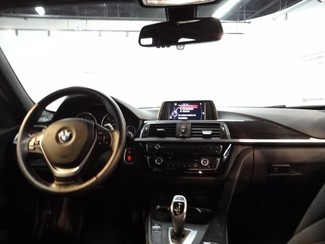 2016 BMW 3 Series 328i Little Rock, Arkansas 9