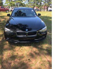 2016 BMW 3-Series 328i Shreveport, LA 3