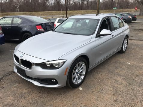 2016 BMW 3-Series 320xi in West Springfield, MA