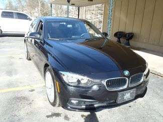 2016 BMW 320i xDrive in Shavertown, PA