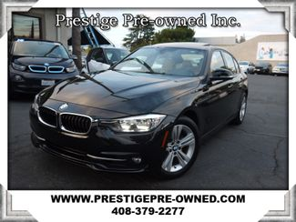 2016 BMW 328i in Campbell CA