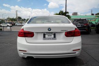 2016 BMW 328i 328i Hialeah, Florida 4