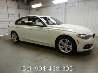 2016 BMW 328i 1-Owner Leather & Sunroof  in  Tennessee