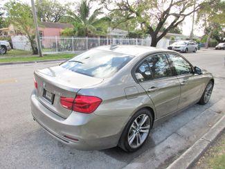 2016 BMW 328i Miami, Florida 5