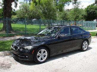 2016 BMW 328i Miami, Florida