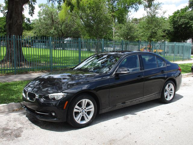 2016 BMW 328i Come and visit us at oceanautosalescom for our expanded inventoryThis offer exclud