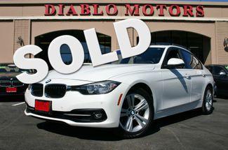 2016 BMW 328i Sport Sedan with Navigation | San Ramon, California | Diablo Motors