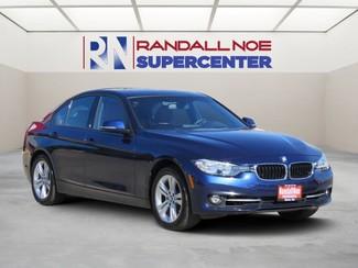 2016 BMW 328i 328i | Randall Noe Super Center in Tyler TX