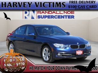 2016 BMW 328i 328i | Randall Noe Super Center in Tyler TX