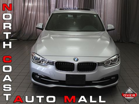 2016 BMW 328i xDrive 328i xDrive in Akron, OH