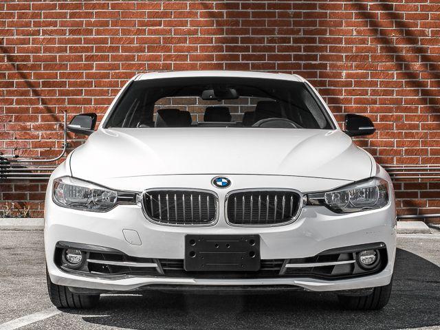 2016 BMW 328i xDrive Burbank, CA 1