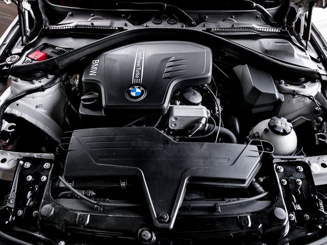 2016 BMW 328i xDrive Burbank, CA 20