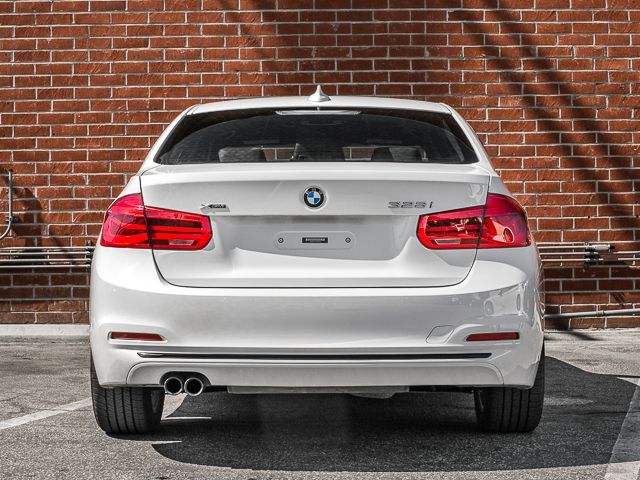 2016 BMW 328i xDrive Burbank, CA 4