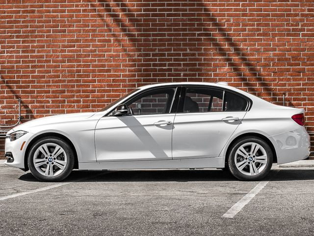 2016 BMW 328i xDrive Burbank, CA 6