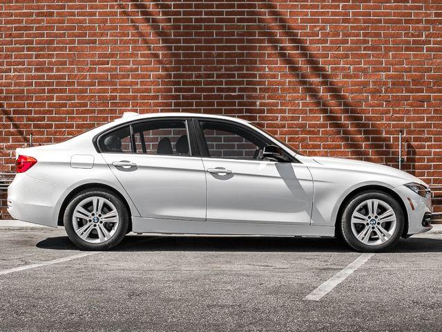 2016 BMW 328i xDrive Burbank, CA 7