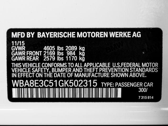 2016 BMW 328i xDrive Burbank, CA 8
