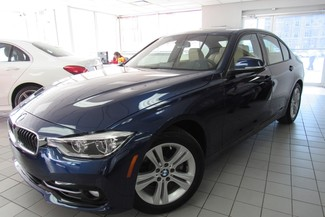2016 BMW 328i xDrive Chicago, Illinois 2