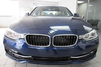 2016 BMW 328i xDrive Chicago, Illinois 1