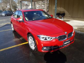 2016 BMW 328i xDrive in Shavertown, PA