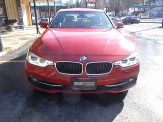 2016 BMW 328i xDrive XI SULEV  city PA  Carmix Auto Sales  in Shavertown, PA