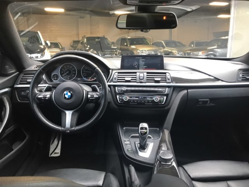 2016 BMW 428i Gran Coupe 4-Door M Sport Driving Assistance Lighting Premium Packages Save Over 24000   city Washington  Complete Automotive  in Seattle, Washington